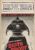 Grindhouse (2007) Poster #3 Thumbnail
