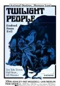 The Twilight People (1973) Poster #1 Thumbnail