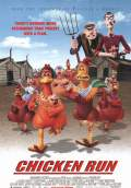 Chicken Run (2000) Poster #1 Thumbnail