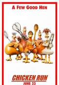 Chicken Run (2000) Poster #6 Thumbnail