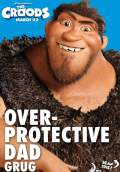 The Croods (2012) Poster #3 Thumbnail