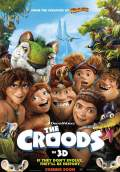 The Croods (2012) Poster #8 Thumbnail