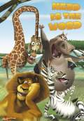 Madagascar: Escape to Africa (2008) Poster #10 Thumbnail