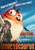 Monsters vs. Aliens (2009) Poster #17 Thumbnail