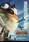 Monsters vs. Aliens (2009) Poster #21 Thumbnail