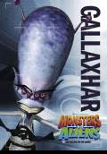 Monsters vs. Aliens (2009) Poster #22 Thumbnail