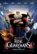 Rise of the Guardians (2012) Poster #10 Thumbnail
