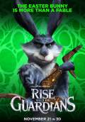 Rise of the Guardians (2012) Poster #16 Thumbnail
