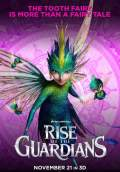Rise of the Guardians (2012) Poster #17 Thumbnail