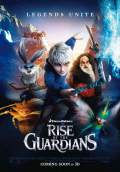 Rise of the Guardians (2012) Poster #8 Thumbnail