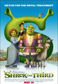 Shrek the Third (2007) Poster #1 Thumbnail