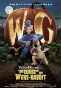 Wallace & Gromit: The Curse of the Were-Rabbit (2005) Poster #2 Thumbnail