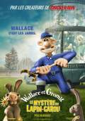 Wallace & Gromit: The Curse of the Were-Rabbit (2005) Poster #4 Thumbnail