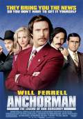 Anchorman: The Legend of Ron Burgundy (2004) Poster #1 Thumbnail