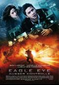 Eagle Eye (2008) Poster #3 Thumbnail