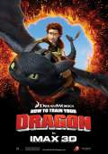 How to Train Your Dragon (2010) Poster #8 Thumbnail