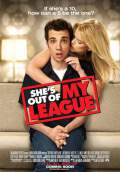 She's Out of My League (2010) Poster #3 Thumbnail