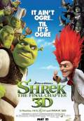 Shrek Forever After (2010) Poster #8 Thumbnail