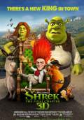 Shrek Forever After (2010) Poster #9 Thumbnail