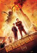 Big Ass Spider! (2013) Poster #1 Thumbnail