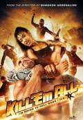Kill 'Em All (2012) Poster #1 Thumbnail