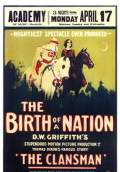 The Birth of a Nation (1915) Poster #3 Thumbnail