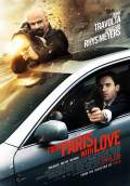 From Paris With Love (2010) Poster #6 Thumbnail