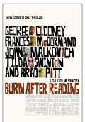 Burn After Reading (2008) Poster #2 Thumbnail