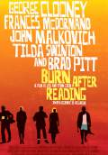 Burn After Reading (2008) Poster #4 Thumbnail