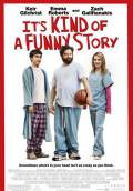 It's Kind of a Funny Story (2010) Poster #1 Thumbnail