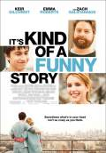 It's Kind of a Funny Story (2010) Poster #2 Thumbnail