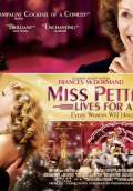 Miss Pettigrew Lives for a Day (2008) Poster #2 Thumbnail