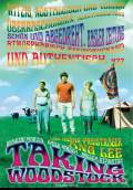 Taking Woodstock (2009) Poster #4 Thumbnail