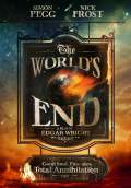 The World's End (2013) Poster #1 Thumbnail
