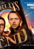 The World's End (2013) Poster #3 Thumbnail