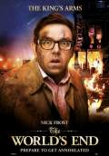 The World's End (2013) Poster #8 Thumbnail