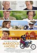 The Best Exotic Marigold Hotel (2012) Poster #2 Thumbnail
