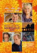The Best Exotic Marigold Hotel (2012) Poster #4 Thumbnail
