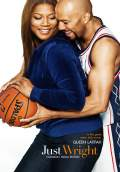 Just Wright (2010) Poster #1 Thumbnail