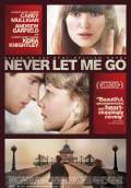 Never Let Me Go (2010) Poster #5 Thumbnail