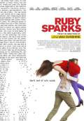 Ruby Sparks (2012) Poster #2 Thumbnail