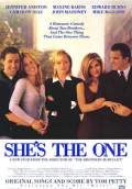 She's the One (1996) Poster #1 Thumbnail