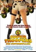 Super Troopers (2002) Poster #1 Thumbnail