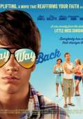 The Way, Way Back (2013) Poster #3 Thumbnail