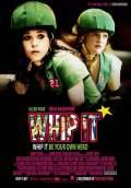 Whip It (2009) Poster #3 Thumbnail