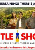 Bottle Shock (2008) Poster #3 Thumbnail