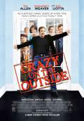 Crazy on the Outside (2010) Poster #1 Thumbnail