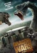 D-War: Dragon Wars (2007) Poster #1 Thumbnail