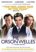 Me and Orson Welles (2009) Poster #2 Thumbnail