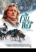 The Call of the Wild (1997) Poster #1 Thumbnail